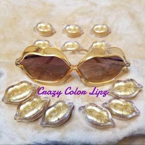 🍋Looney Lemonade Lipgloss 🍋